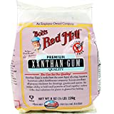 Bob's Red Mill Gluten Free Xanthan Gum, 8 Ounce (Pack of 6)