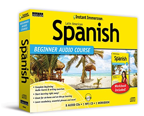 Beginners Spanish Audio Archives - Notes in Spanish ...