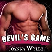 Devil's Game: Reapers Motorcycle Club, Book 3 | Joanna Wylde