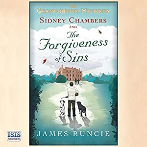 Sidney Chambers and the Forgiveness of Sins Audiobook