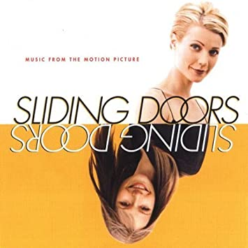Sliding Doors Music From The Motion Picture Soundtrack Edition (1998) Audio CD  sc 1 st  Amazon.com & Sliding Doors: Music From The Motion Picture Soundtrack Edition ...