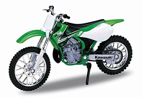 Kawasaki KX 250  Diecast Model Motorcycle