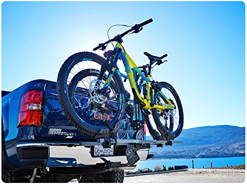 Swagman G10 Platform Hitch 2 Bike Carrier