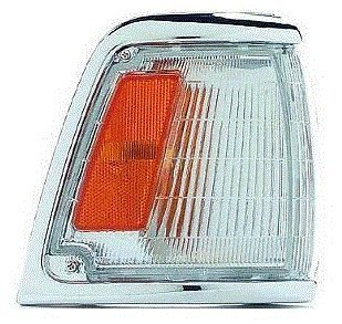 toyota 1994 pickup lens front - 2