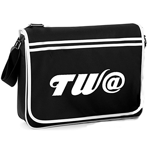 TWat - Retro Shoulder Bag