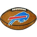 Fanmats Buffalo Bills Team Football Mat