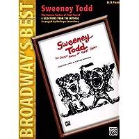 Sweeney Todd: The Demon Barber of Fleet Street: