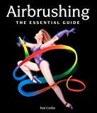 Airbrushing, Fred Crellin, 1847975224
