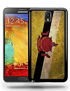 Brunei Darussalam Vintage Flag Phone Case Cover Designs for Samsung Galaxy Note 3 wangjiang maoyi