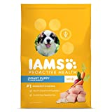 IAMS PROACTIVE HEALTH Smart Puppy Large Breed Dry Puppy Food 30.6 Pounds