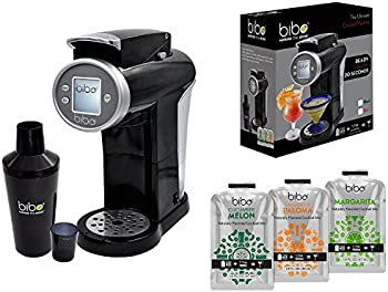 Bibo Barmaid Smart Cocktail Machine