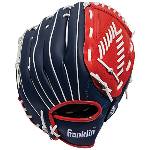 Franklin Sports Hand Orientation: Right Handed Thrower - Style: 13