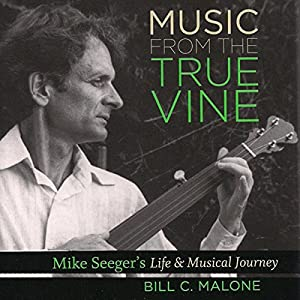 Music from The True Vine Audiobook