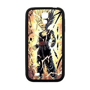 Dragon ball cartoon pattern Cell Phone Case for Samsung Galaxy S4