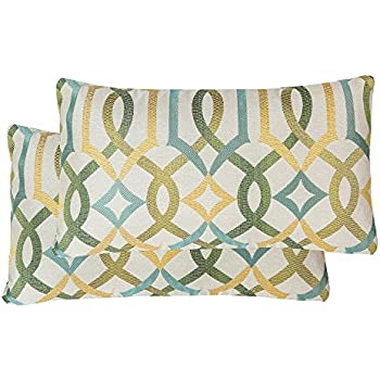 Amazon Com Greendale Home Fashions Rectangle Outdoor