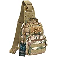 G4Free Outdoor Tactical Backpack,Military Sport Pack...
