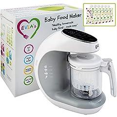 Baby Food Maker | Baby
