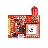 GeeekPi Raspberry Pi USB to GPS Converter USB-Port-GPS Module for Raspberry Pi 3 Model B/ Pi 2/ B+/A+/Zero