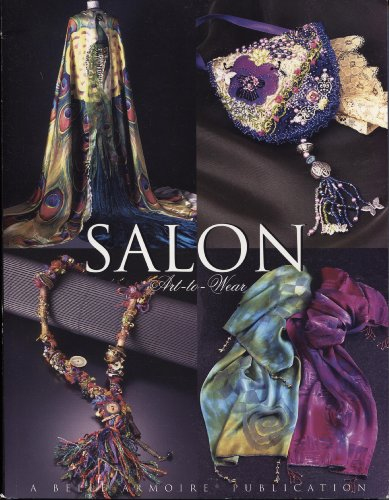 Salon: Art To Wear (A Belle Armoire - Miller Armoires