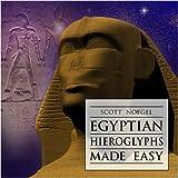 Software : Egyptian Hieroglyphs Made Easy (CD-ROM)