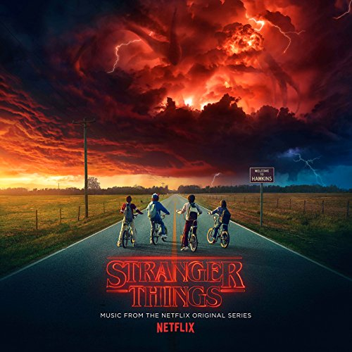 Stranger Things (Soundtrack fr...