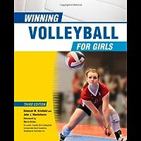 Winning Volleyball for Girls (Winning Sports for Girls)