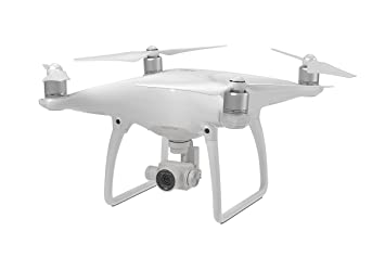 Dji Phantom 4 >> Dji Phantom 4 Uav Drone Quadcopter White Amazon Co Uk Electronics
