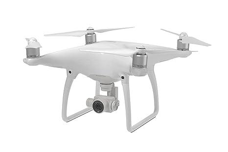 DJI Phantom 4 - Dron cuadricóptero con Control Remoto y cámara HD ...