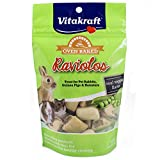 Vitakraft Raviolos Crunchy Treat For Pet