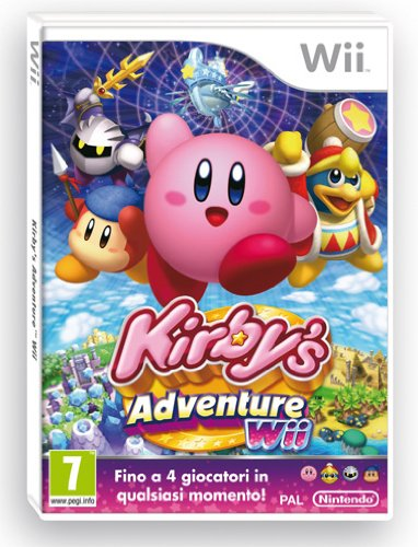 88 opinioni per Kirby's Adventure