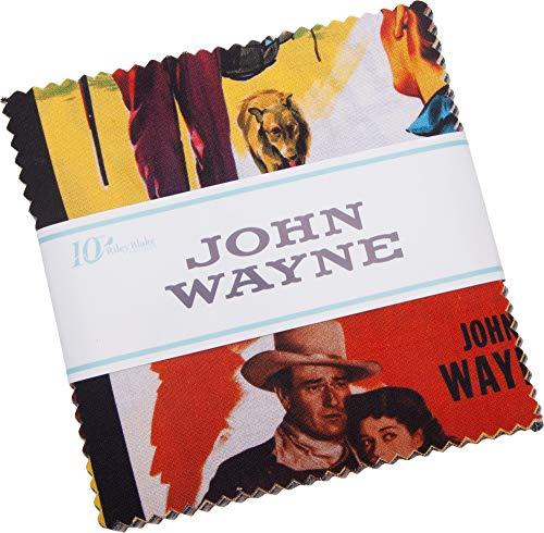 - John Wayne 5