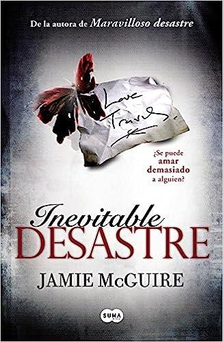 Inevitable desastre/ Walking Disaster: Amazon.es: McGuire, Jamie: Libros