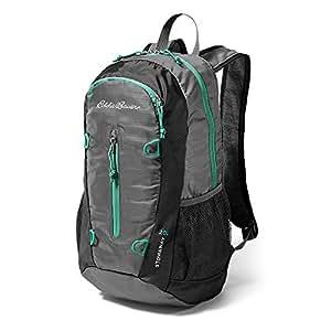 Eddie Bauer Unisex-Adult Stowaway 20L Packable Pack, Mint Regular ONESZE