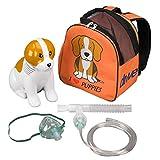 The Pup Portable Inhaler Vaporizer Compressor For Kids - Home Use
