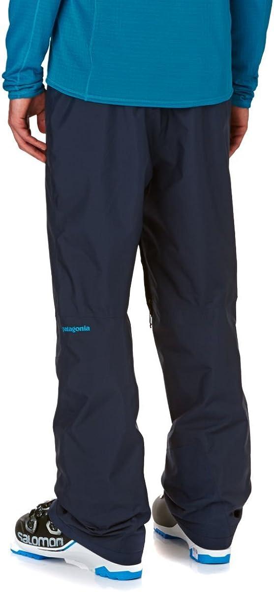 Patagonia 30689-BLK-M Pantalone Nero M