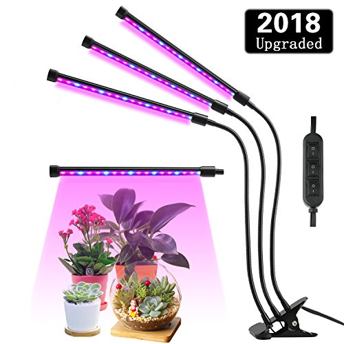 Led Plant Grow Light Tube - 8
