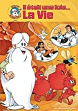 Once Upon a Time... Life - 6-DVD Box Set (1989) ( Il était une fois... la vie ) by Roger Carel