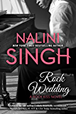 Rock Wedding (Rock Kiss Book 4)