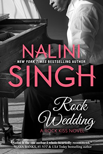 Rock Wedding Nalini Singh