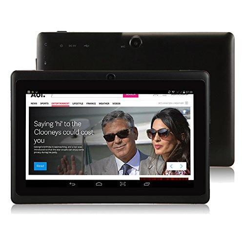 IRULU X1a Tablet Resolution Capacitive