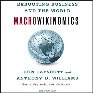 Macrowikinomics Audiobook