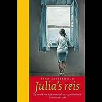 Julia's reis: een magisch kunstavontuur
