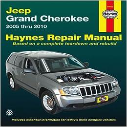jeep grand cherokee haynes repair manual for 2005 thru 2014