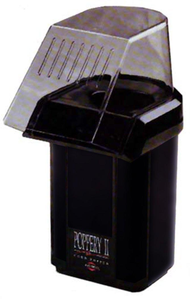 4 – Quart Automatic Poppery II Hot Air Corn Popper