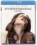 Nymphomaniac Volume I [Blu-ray]