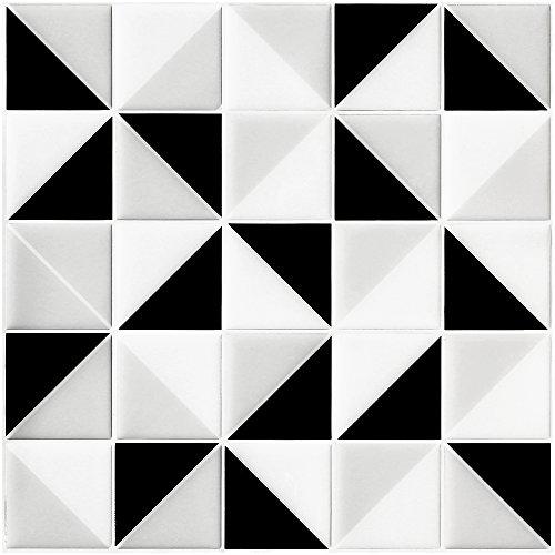 Ecoart Wall Tile Stickers 10