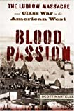 Blood Passion, Scott Martelle, 0813540623