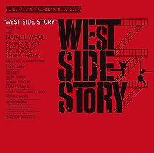 West Side Story (Original Soundtrack) (Vinyl)