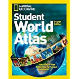 National Geographic Student World Atlas Fourth Edition