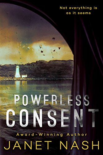 Powerless Consent Janet Nash ebook product image